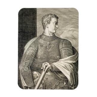 """Emperador de Gaius César """"Caligula"""" (ANUNCIO 12-41 Imanes"""
