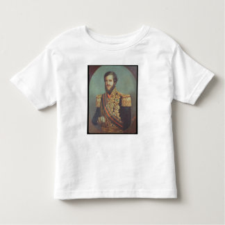 Emperador de Pedro II del Brasil Playera