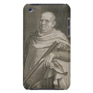 Emperador de Vespasian (ANUNCIO 9-79) del engra Funda Para iPod