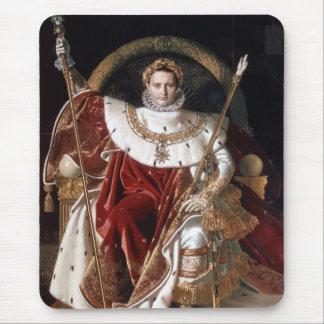 Emperador Napoleon Bonaparte Alfombrillas De Ratones