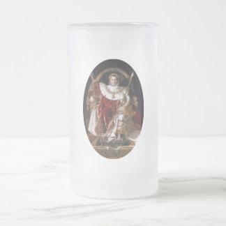 Emperador Napoleon Bonaparte Taza De Café