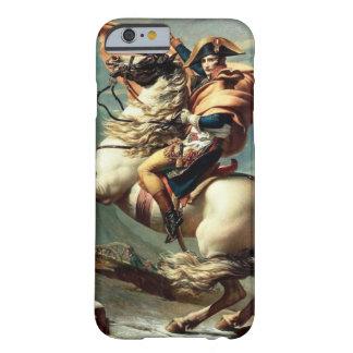 Emperador Napoleon Boneparte de Francia Funda Para iPhone 6 Barely There