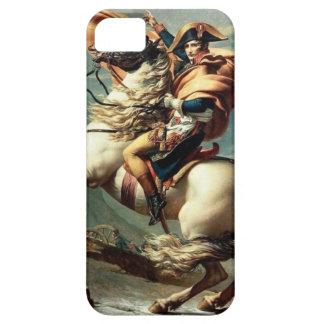 Emperador Napoleon Boneparte de Francia iPhone 5 Carcasas