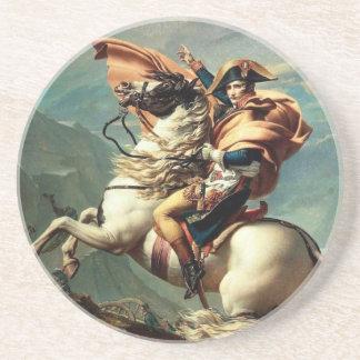 Emperador Napoleon Boneparte de Francia Posavasos Manualidades