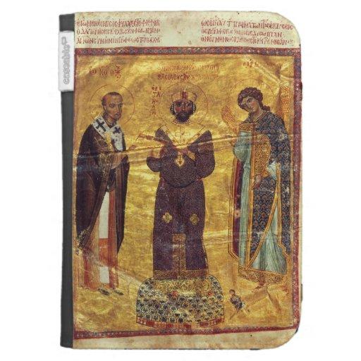 Emperador Nicephorus III Botaniat de Grec Coisl 79
