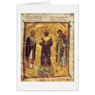 Emperador Nicephorus III Botaniat de Grec Coisl 79 Tarjetas