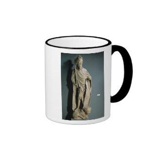 Emperador romano santo de Charles IV Tazas