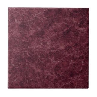 Emperador Wine Stone Pattern Background Ceramic Tile