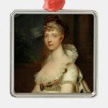 Emperatriz Elizabeth Alexejevna Ornamentos Para Reyes Magos