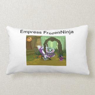 Emperatriz FrozenNinja Almohada