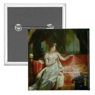 Emperatriz Marie-Louise y el rey de Roma, 1812 Pins