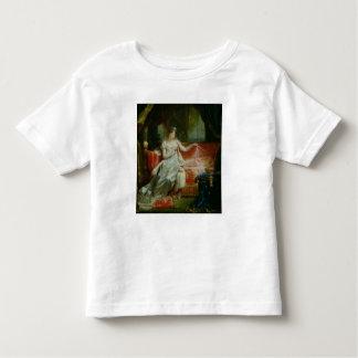 Emperatriz Marie-Louise y el rey de Roma, 1812 Tee Shirts