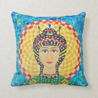 Emperatriz Teodora Almohadas