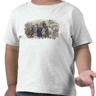 Emperor Alexander I Shirts