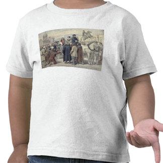 Emperor Alexander I T Shirt