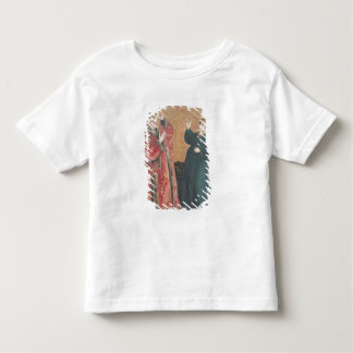 Emperor Augustus  and the Tiburtine Sibyl Toddler T-shirt