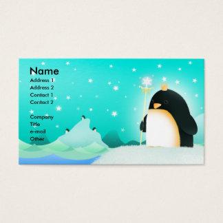 Emperor business cards