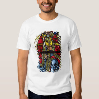 Emperor Charlemagne Tee Shirt