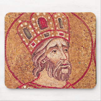 Emperor Constantine I  the Great Mouse Pad