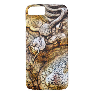 Emperor Dragon iPhone 8/7 Case