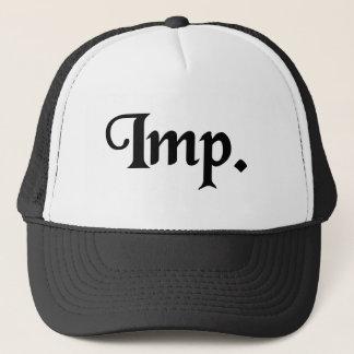 Emperor/Empress Trucker Hat