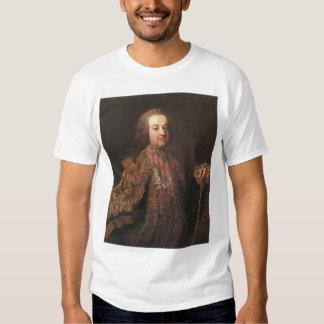 Emperor Francis I Tee Shirt