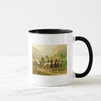 Emperor Franz Joseph I of Austria Mug