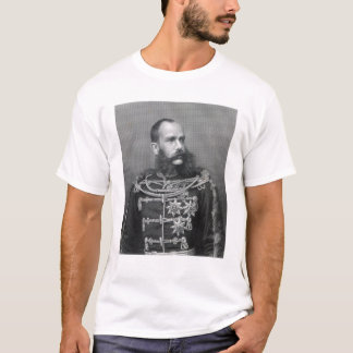 Emperor Franz Joseph I of Austria T-Shirt