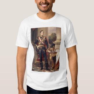 Emperor Franz Joseph I Tee Shirt