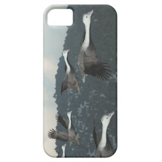 Emperor Geese Migration iPhone 5 Cover