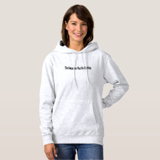 Emperor Has No Clothes Hoodie