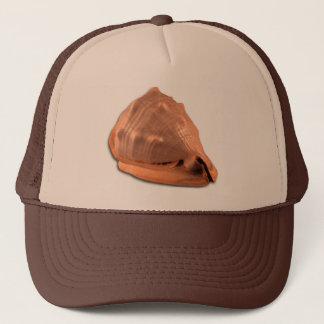 Emperor Helmet Trucker Hat