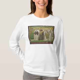 Emperor Justinian I T-Shirt