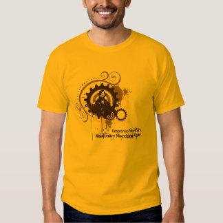 Emperor logo unisex t-shirt