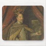 Emperor Matthias of Austria Mousepad