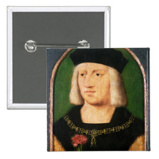 Emperor Maximilian I, c.1508-09 Pinback Button