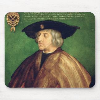 Emperor Maximilian I Mouse Pad