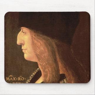 Emperor Maximilian I of Germany , 1502 Mouse Pad