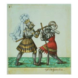 Emperor Maximilian I of Germany Poster