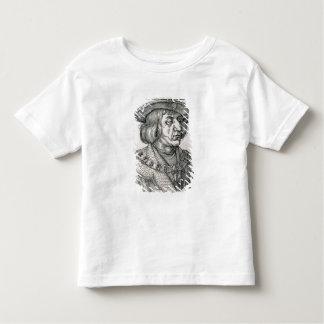 Emperor Maximilian I of Germany Toddler T-shirt