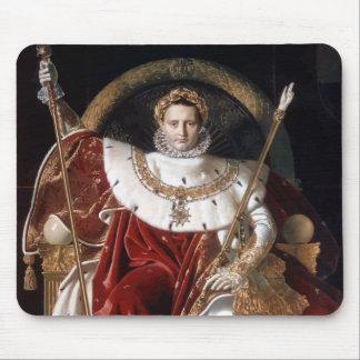 Emperor Napoleon Bonaparte Mousepad