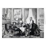 Emperor Napoleon III Cards