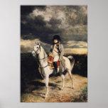 Emperor Napoleon Print