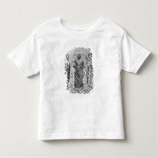 Emperor Nicephorus III Botaniates Toddler T-shirt
