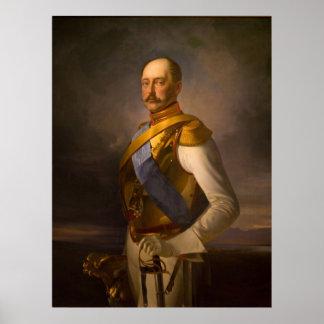 Emperor Nicholas I Poster