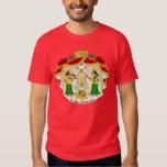 Emperor of Ethiopia T Shirts