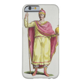 Emperor Otto III (980-1002), engraved by Pierre Du iPhone 6 Case
