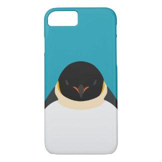 Emperor Penguin - bird iPhone 7 case