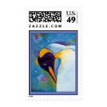 Emperor Penguin Postage Stamps