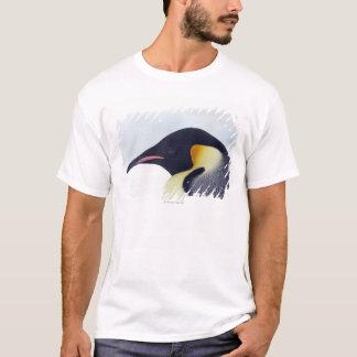 Emperor Penguin, Snow Hill Island T-Shirt